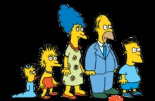 April 19, 1987 – The Simpsons premieres as a short cartoon on The Tracey Ullman Show,