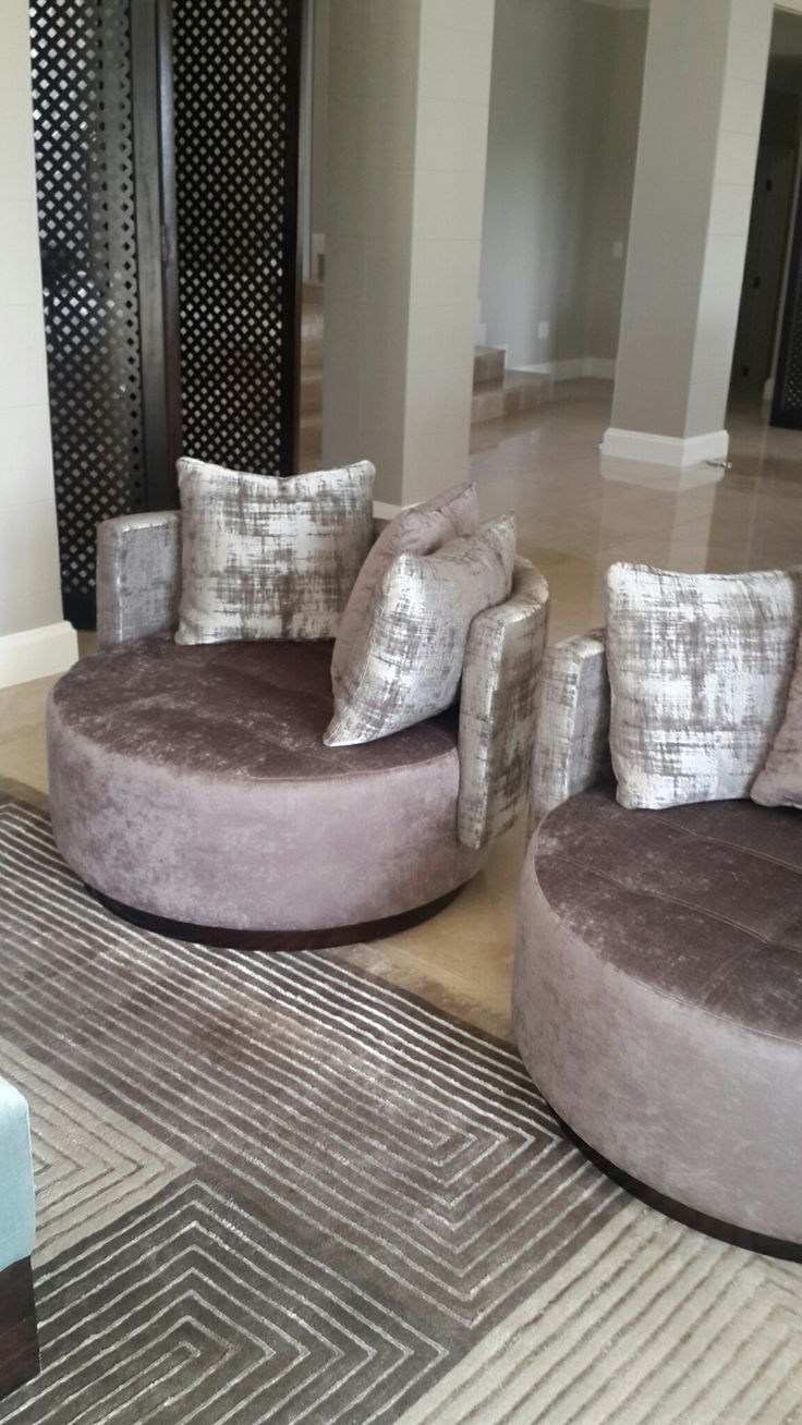 Swivel chairs for tv room