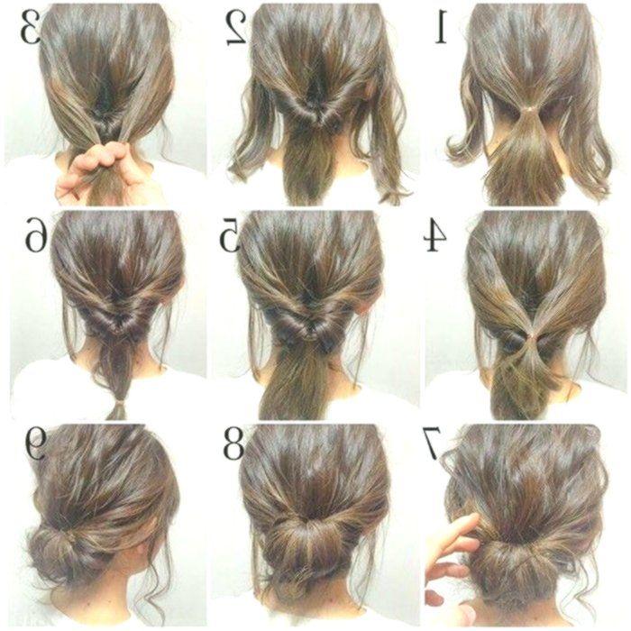 90 Ideen Zum Besten Von Brautjungfern Frisuren Zur Inspiration Und Entlehnen Frisuren Office Hairstyles Hair Styles Thick Hair Styles