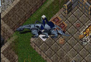 Ultima Online Epidemic - New Freeshard www.UOEpidemic.com