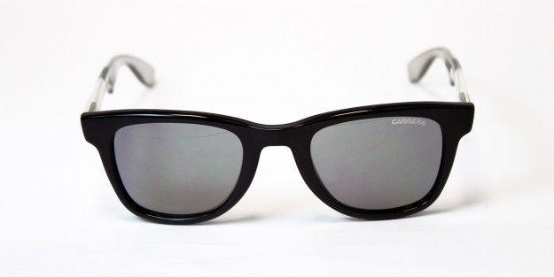Gafa de Sol Carrera CARRERA6 Negro 860 #sunglasses #him #men #hombre #gafas #Carrera #chico #fashion #accesories