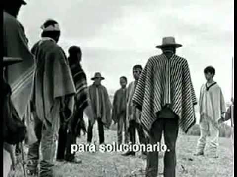 Nacion Mapuche - Cortometraje Mapuche - YouTube