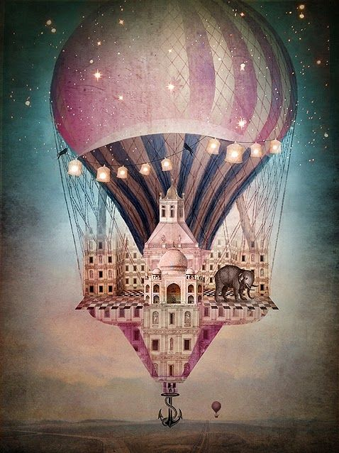 Catrin Welz-Stein | A long Way Home