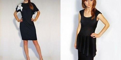 Projektanci mody by Icaros: Najsłynniejsze czarne sukienki- Coco Chanel dokonała rewolucji.