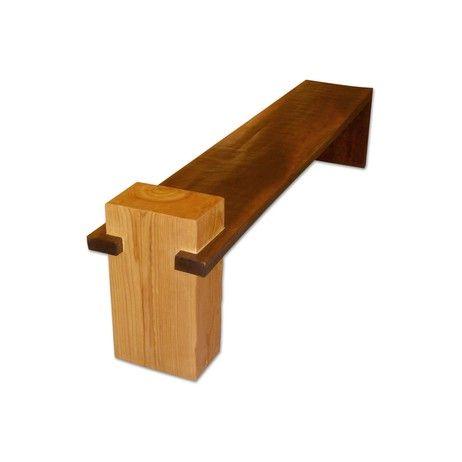 Fazenda Bench by Rotsen Furniture