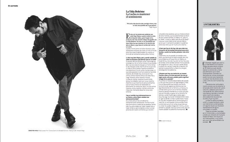 Limitless Men : La Vida Bohème x 1/8 Takamura  Foto: Sakre #LaVidaBoheme #Sakre #LimitlessMen  #MinimalDesign #Minimal #RevistaMarvin #Marvin #ArtDirection #Magazine #Fashion  #EditorialDesign #Editorial #GraphicDesign   #FashionPhotography #Photography  #18Takamura #BlackandWhite #BlackandWhitePhotography