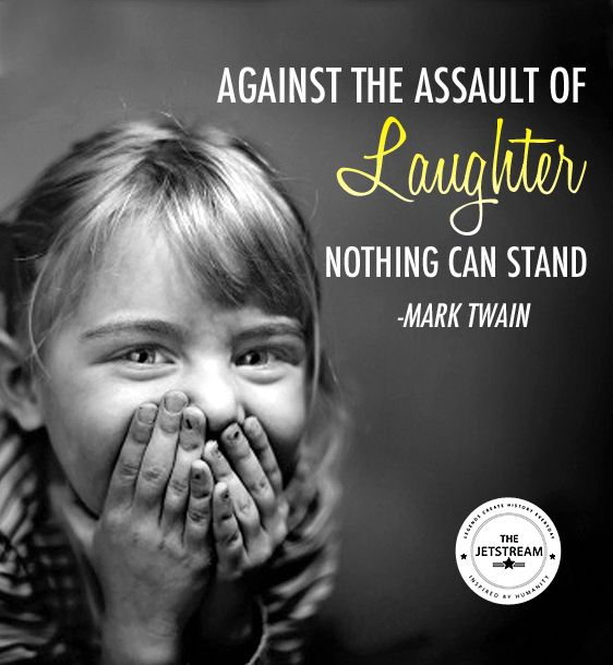 Against the assault of laughter nothing can stand | Julian Pencilliah Inspire #Laughter #Inspiration #Motivation #Quotes