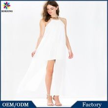 JAPANESE SEXY CHIFFON FREE PROM DRESSES 2015 PARTY PROM GOWN SHORT FRONT LONG BACK Best Seller follow this link http://shopingayo.space