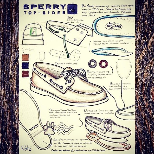 yachty-at-heart:  I want to work at a sperry store soo bad! shoes #myobsession #sperrys #preppy #boatshoes