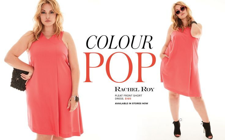 Rachel Roy - Plus Size