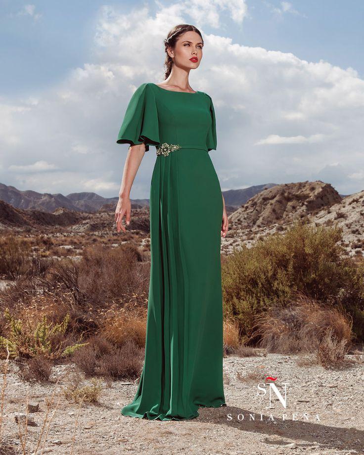 Um de meus vestidos favoritos de Sonia Peña . Ref: 1170198
