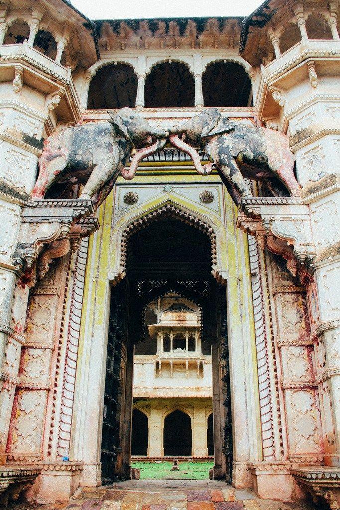 Et hop, je vous emmène avec moi découvrir trois autres villes du Rajasthan, toutes aussi belles les unes que les autres: Udaipur, Chittorgarh et Bundi.