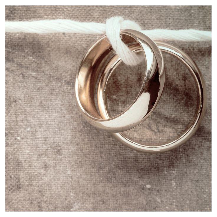 Alianzas de boda artesanales. Mejor Precio Garantizado.