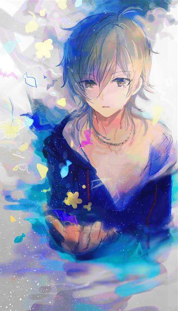 Anime Boy Hermoso