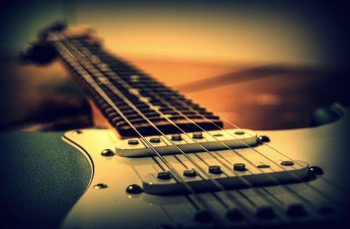 Just u and ur guitar
