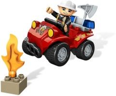 5603-1: Fire Chief