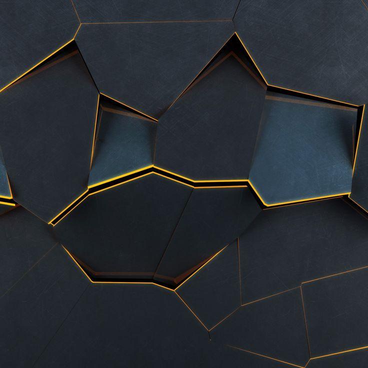 lineal pattern