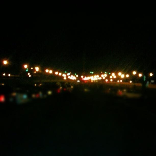 #city #lights #downtown Danville, VA