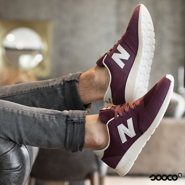 New Balance MRL420 Bordeaux NQYYeWVhz