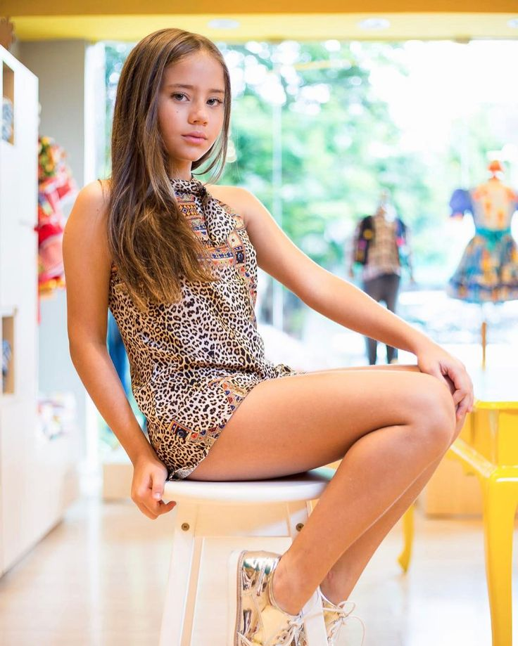 Fashions Teen 77