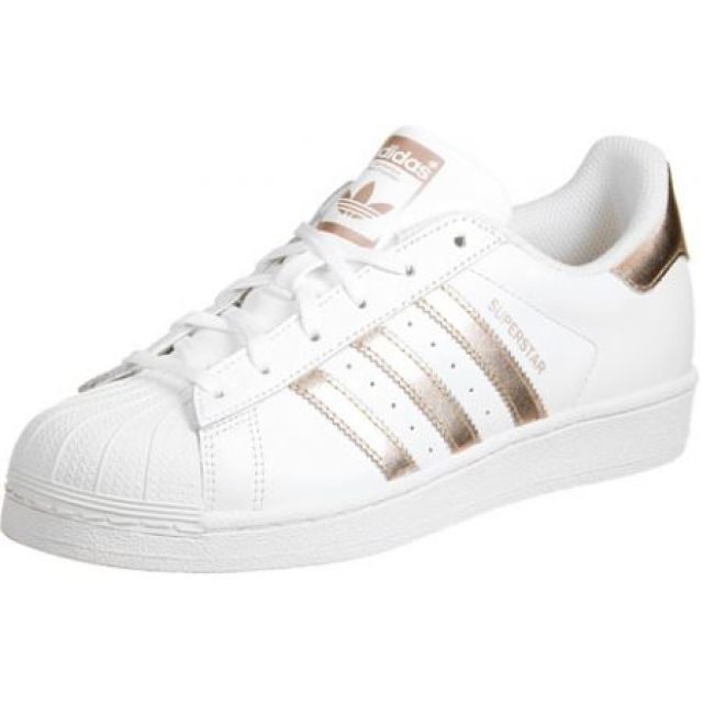 The CLOT x Cheap Adidas SuperStar 80s is Very Dope Kicks On Fire