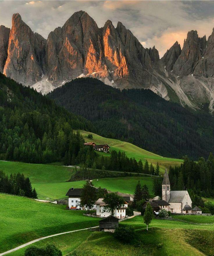 Valdi Funes, Italia