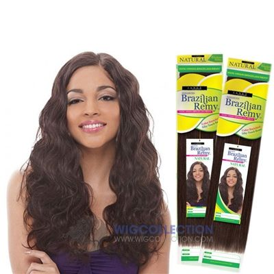 Janet Collection Enhanced 100 Brazilian Remy S Body Wave