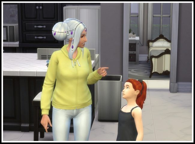 Parenting Skill For Teens More More This Mod Unlocks The Parenting Skill For Teens More Parenthood Gp Unlocked Sta Sims 4 Mods Parenting Skills Sims 4
