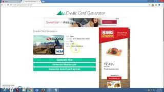 Roblox Credit Card Payment Generator Gemescoolorg