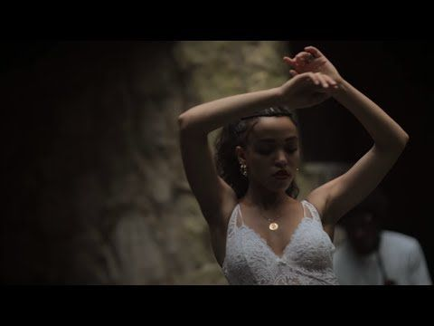 FKA twigs - Hide: FKA Twigs is so graceful. I'm ANTICIPATING for her new album. She's a newbie, but give her time and she will own the world.