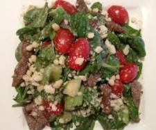 Lamb and Macadamia Nut Salad | Official Thermomix Recipe Community