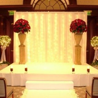 89 best church stage ideas images on pinterest church Valentine stage decorations