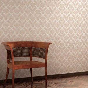 Yahoo!ショッピング - 壁紙 のりつき 空気 消臭効果 壁紙 1m 単位切売 ルノン 壁紙 のり付き RF-3451 ブラウン もとの壁紙に重ね貼り OK! 下敷きテープ付き(REROOM)|REROOM