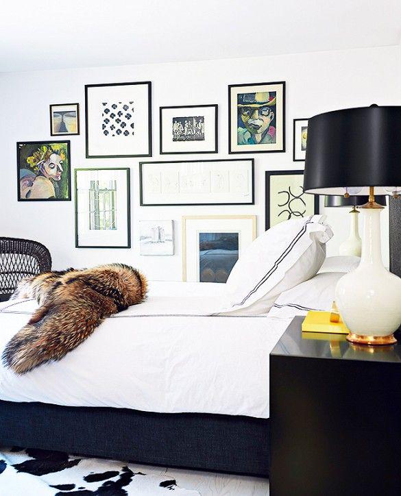 17 Best Ideas About Bedroom Frames On Pinterest
