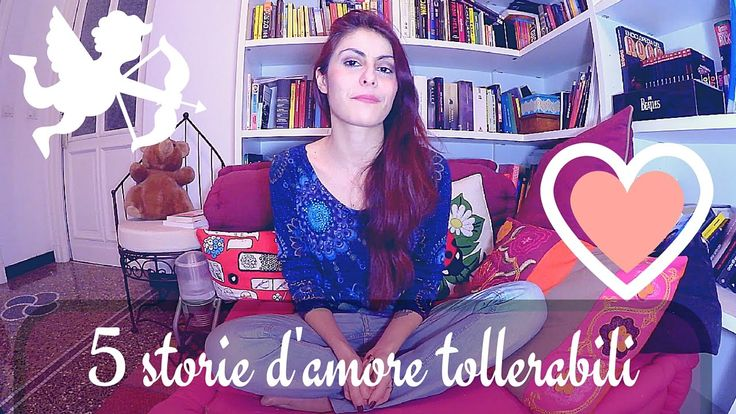 5 STORIE D'AMORE TOLLERABILI