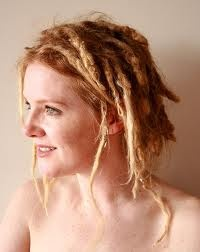 sweet short dreads