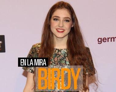 Conoce a Birdy, la inglesa que ya está en nuestro top 10 -> http://www.seventeenenespanol.com/celebridades/gossip/707379/datos-seventeen-birdy/