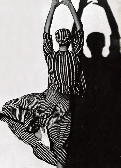 blueberrymodern: Missoni - Vogue Italia October 1974