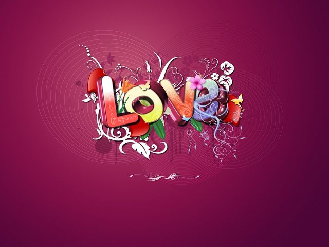 14f290590a55b312440dae036fcf8607 valentine day love hd wallpaper - Valentine's Day Love