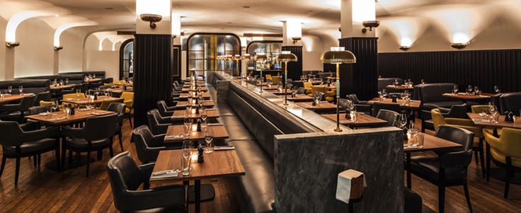 Hawksmoor Knightsbridge is the latest addition to the eponymous restaurant chain known for serving some of the best steak in London. Read more here. #hawksmoor #knightsbridge #London #hawksmoorknightsbridge #steak