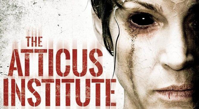 ماي أرينا أفلام   فيلم The Atticus Institute ،،، لمشاهدة الفيلم كامل أون لاين