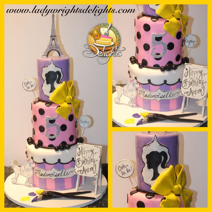 Lady Wright S Delights Cakes