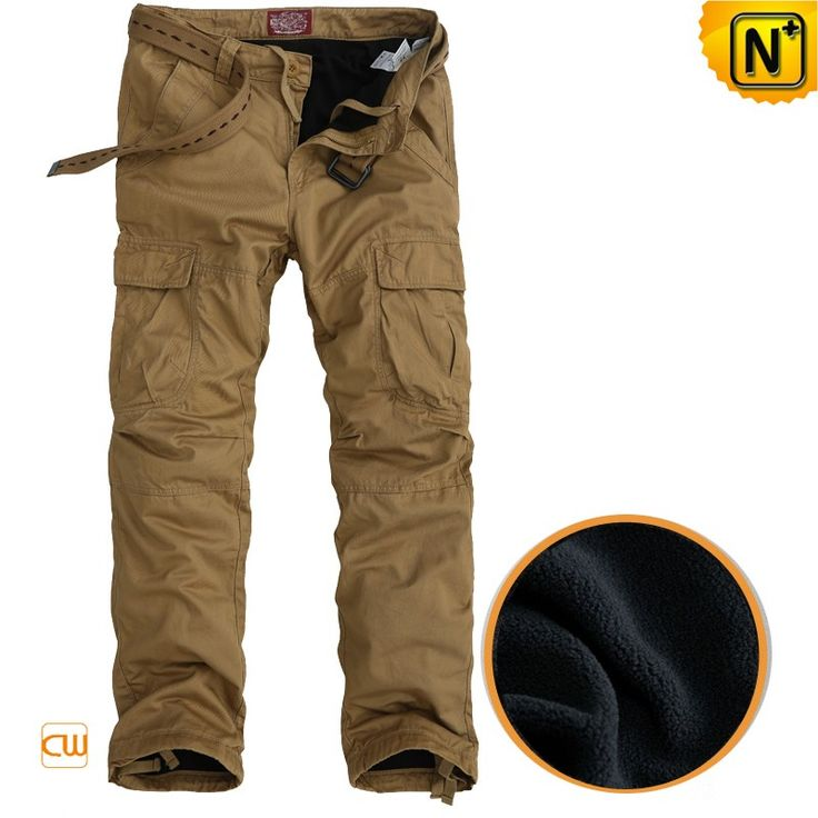 22 best mens cargo pants images on pinterest cargo pants for men cwmalls italian fleece lined cargo pants cw100055 shop italian fleece lined cargo pants for malvernweather Gallery