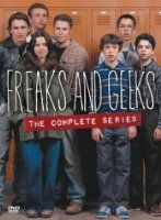 """""""Freaks and Geeks"""" Online. Watch """"Freaks and Geeks"""" Online HD Stream online subtitle. Get Full Watch """"Freaks and Geeks"""" (1999) Online. A high school mathlete starts hanging out with a group of burnouts while her younger brother navigates his freshman year.;"""