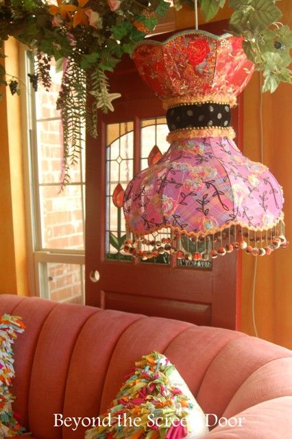 whimsical lighting fixtures. The Ultimate In Whimsical Light Fixtures Beyond Screen Door Lighting F