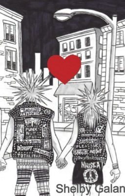"You should read ""Loser's Guide On How To Be Punk"" on #wattpad #romance http://w.tt/1IDLlTv"