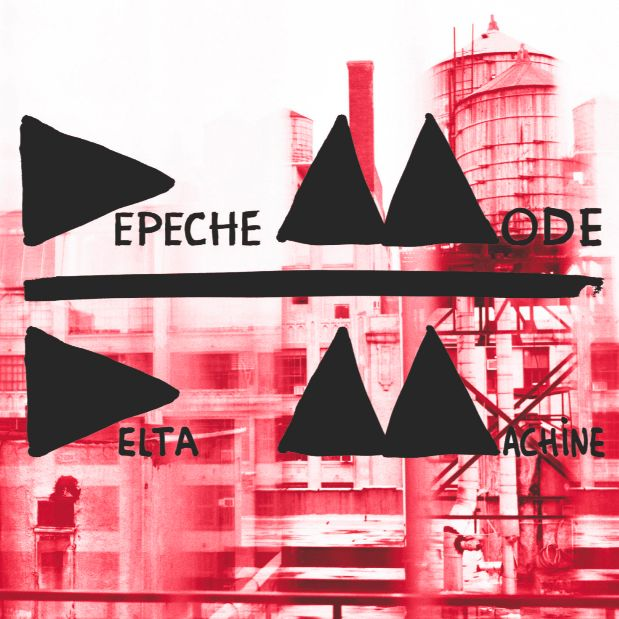 Depeche Mode have announced the details behind their followup to 2009′s Sounds of the Universe. Titled Delta Machine, the band's thirteenth studio album sports 13 tracks and will surface March 26th via Columbia.