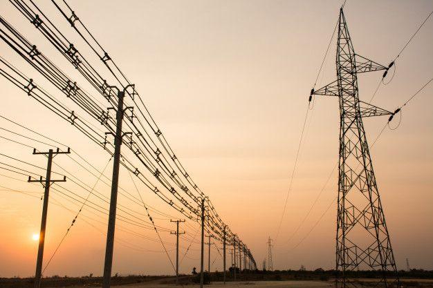 Electric Power Transmission Asset Management Transmission Line Kharagpur