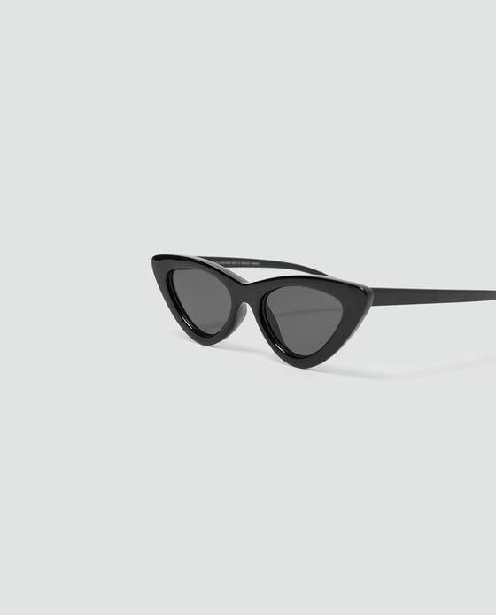 Imagem 3 de ÓCULOS SLIM FIT CAT EYE da Zara   jewellery   acessories    Óculos, Oculos de sol e Zara 8842095a1f