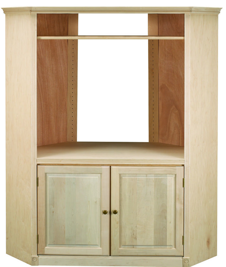 best  about Unfinished Wood Furniture on Pinterest
